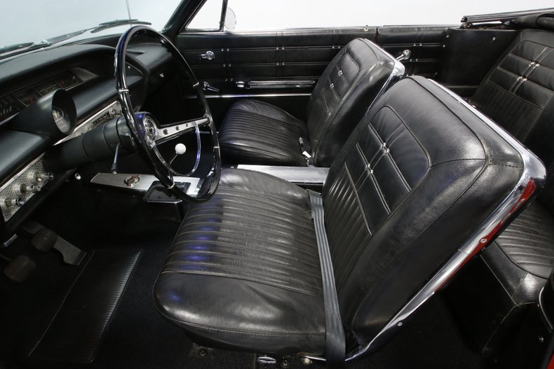 1963 Chevrolet Impala 4