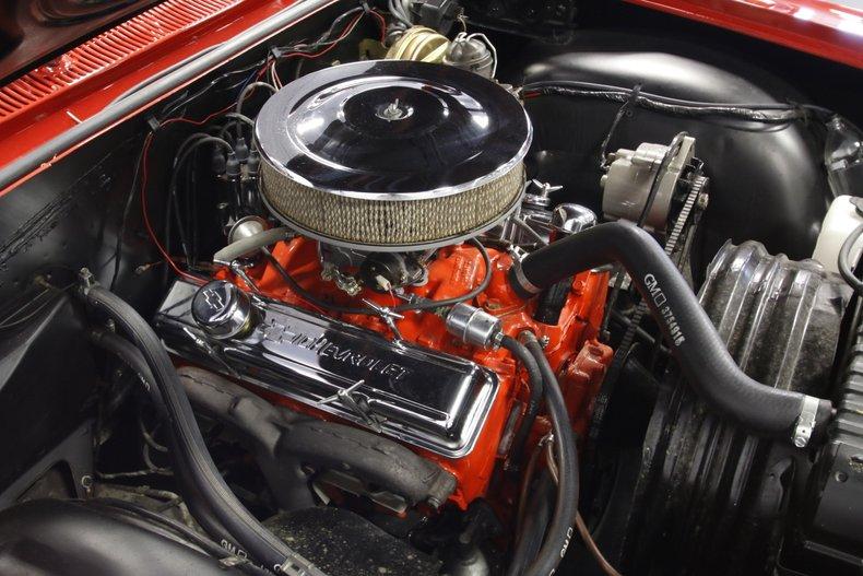 1963 Chevrolet Impala 42