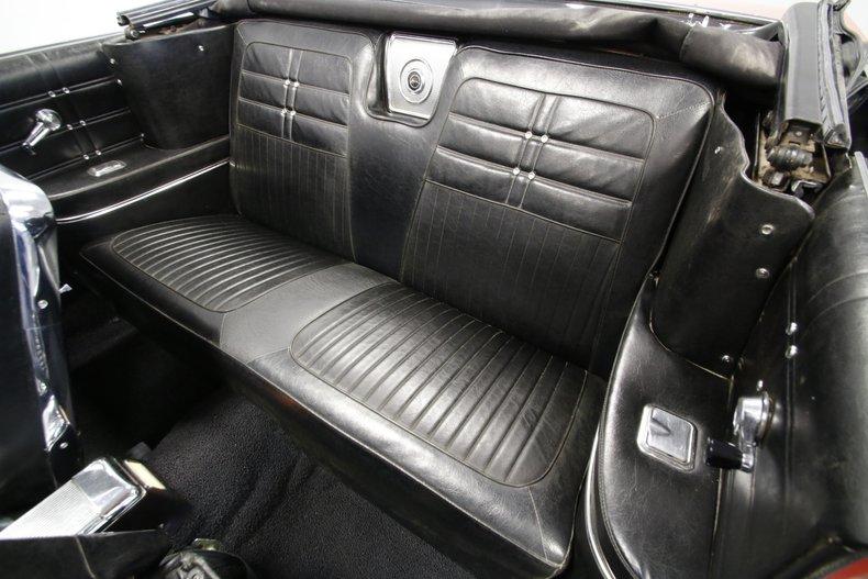 1963 Chevrolet Impala 56