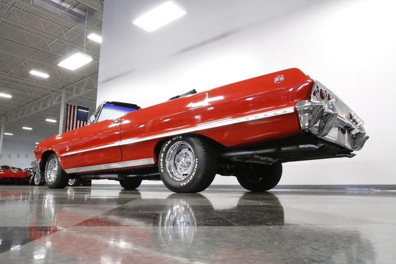 1963 Chevrolet Impala 31