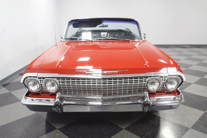 1963 Chevrolet Impala 19