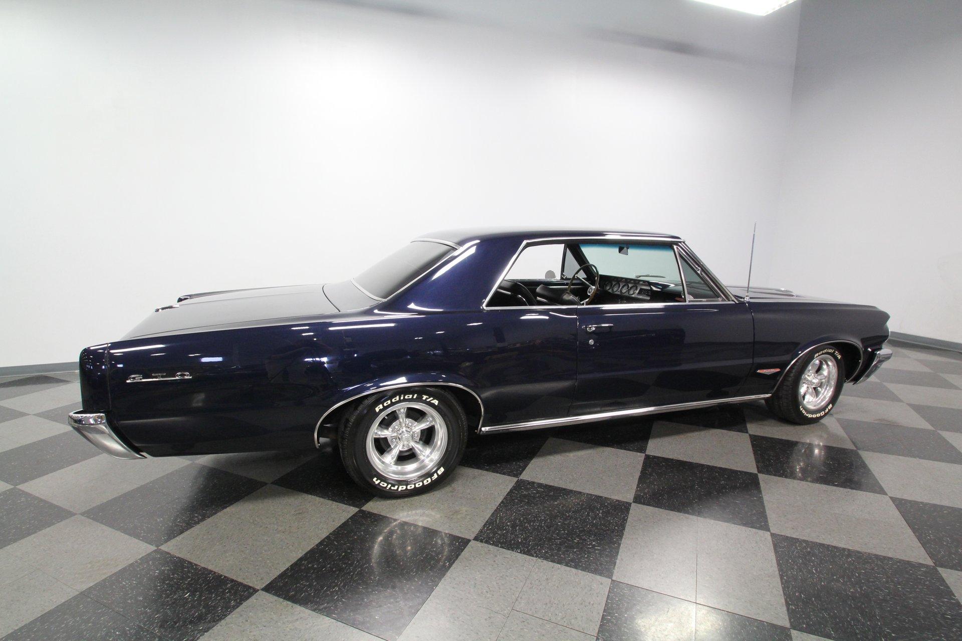 1964 Pontiac GTO | Streetside Classics - The Nation's