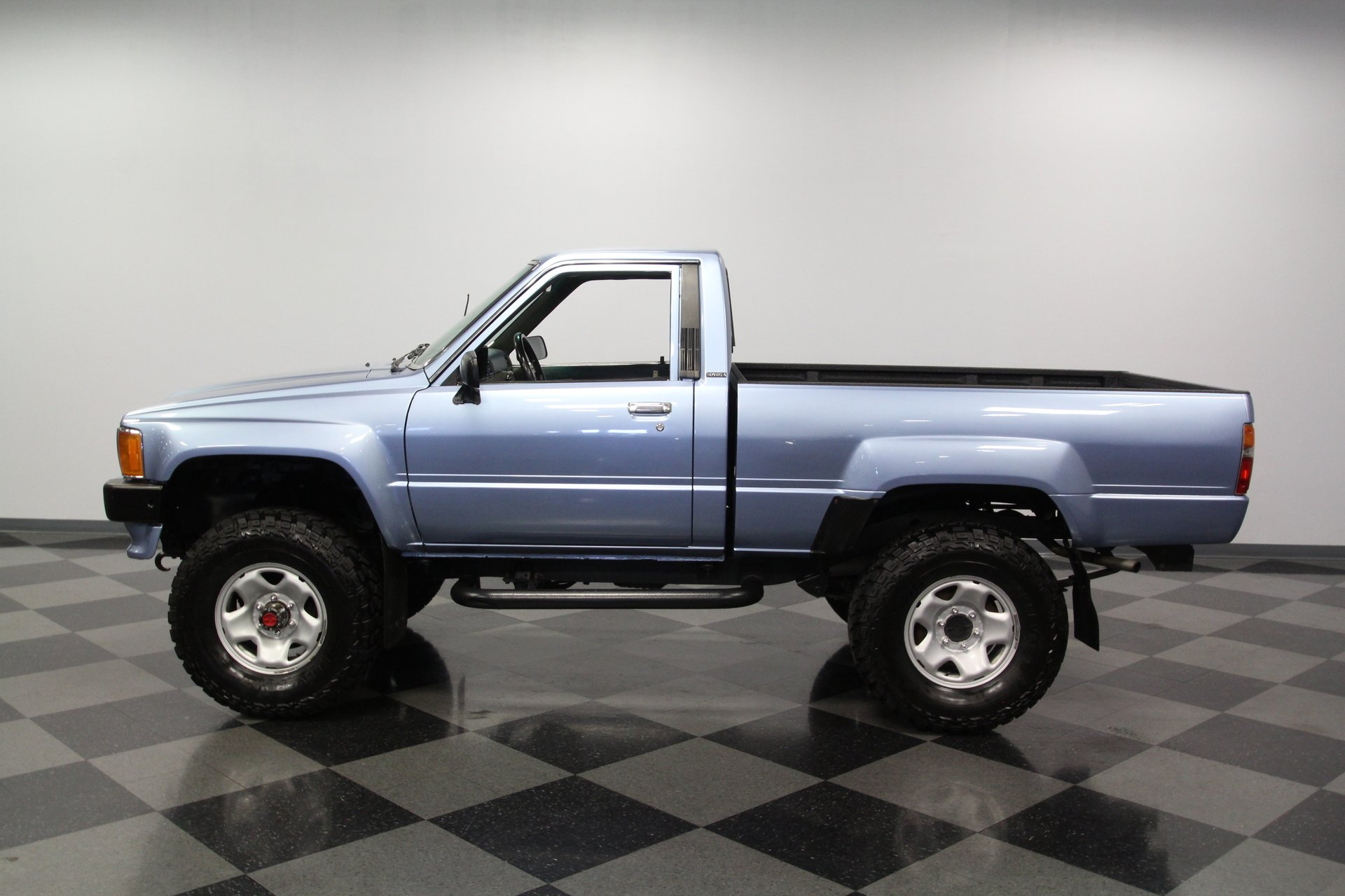 1988 toyota pickup 4x4