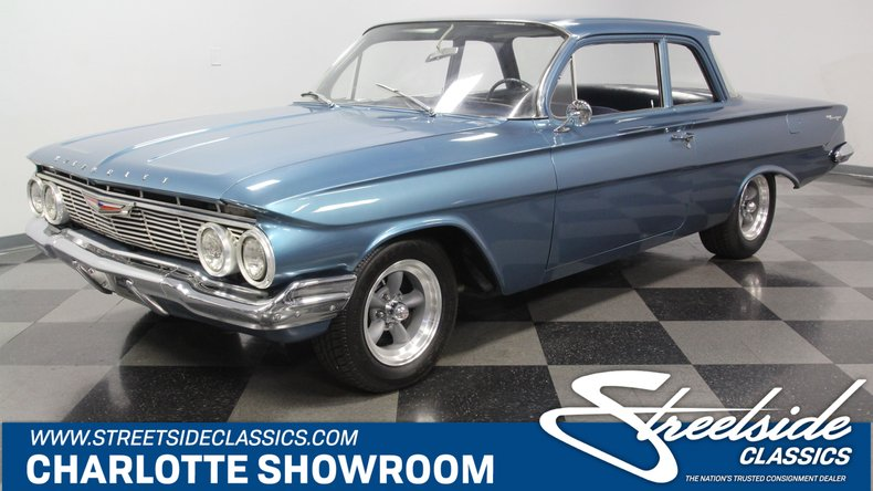 For Sale: 1961 Chevrolet Biscayne