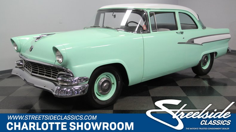 For Sale: 1956 Ford Mainline