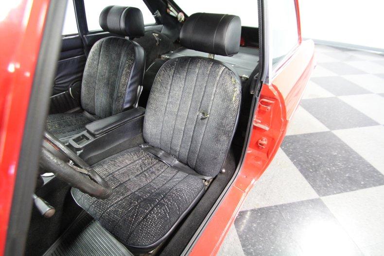 1973 MG MGB 51