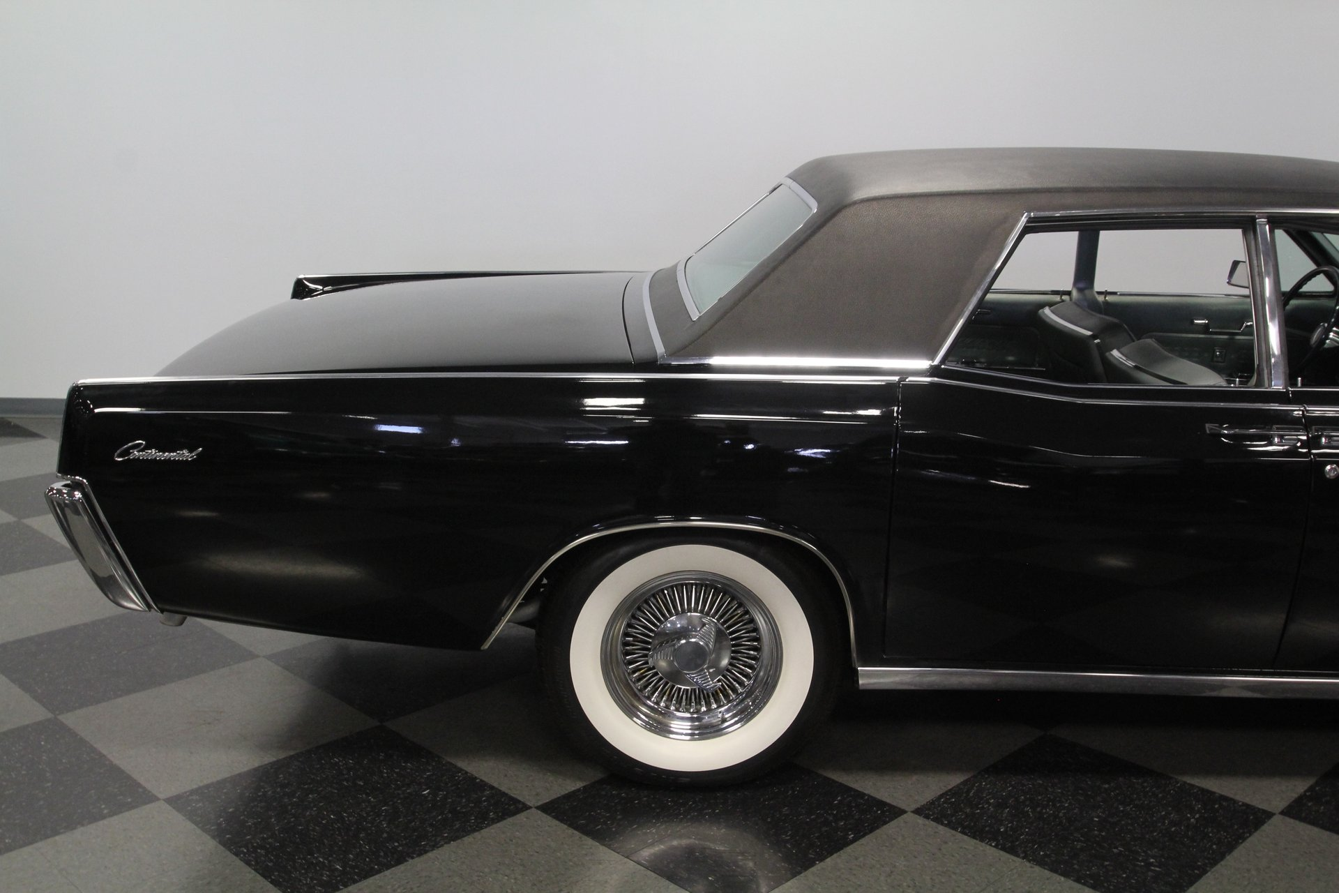 [SCHEMATICS_4ER]  1966 Lincoln Continental | Streetside Classics - The Nation's Trusted  Classic Car Consignment Dealer | 1966 Lincoln Continental Wiring |  | Streetside Classics