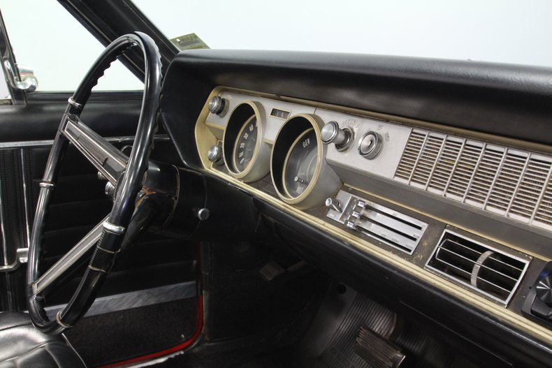 1967 Oldsmobile Cutlass Supreme Convertible For Sale