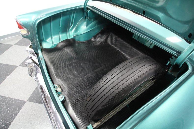 1955 Chevrolet Bel Air 42