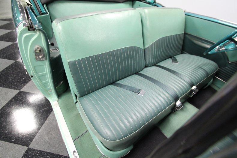1955 Chevrolet Bel Air 56