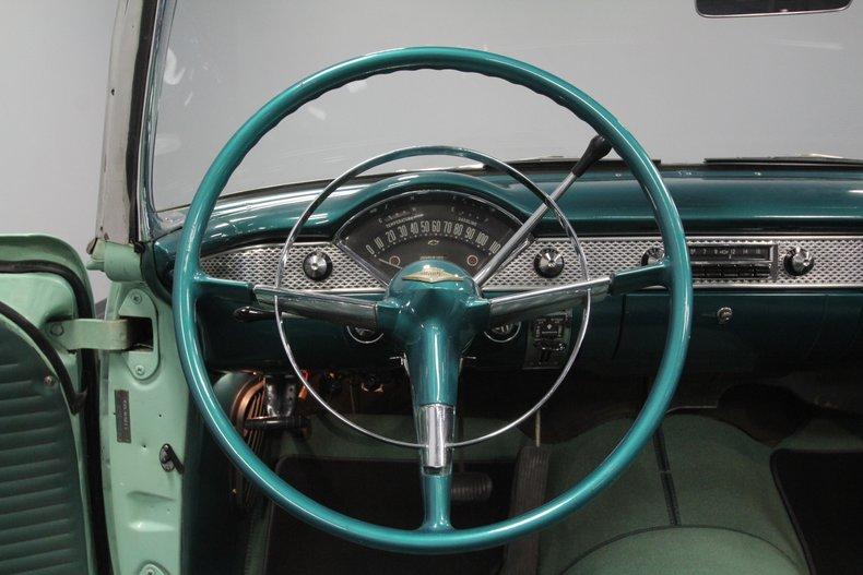 1955 Chevrolet Bel Air 48