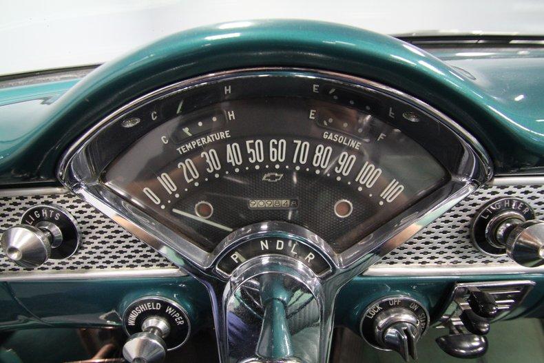 1955 Chevrolet Bel Air 49