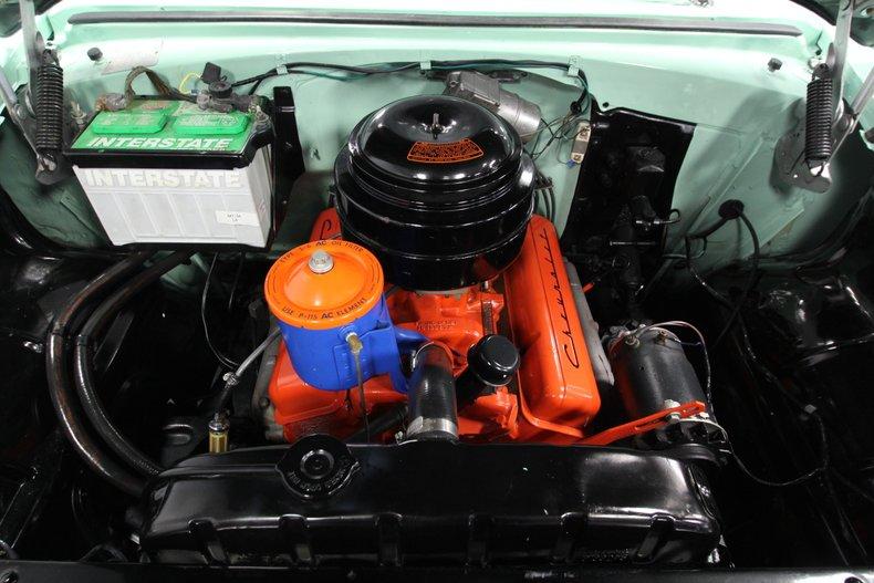 1955 Chevrolet Bel Air 3