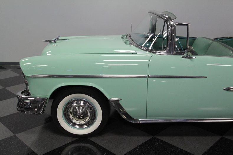 1955 Chevrolet Bel Air 28