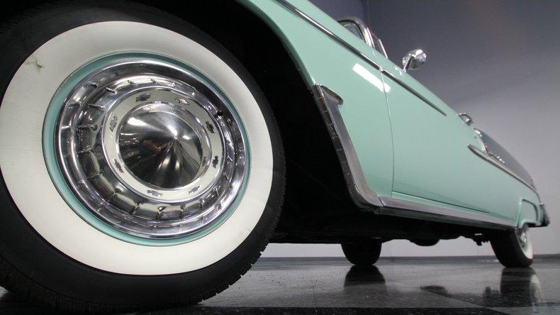 1955 Chevrolet Bel Air 26