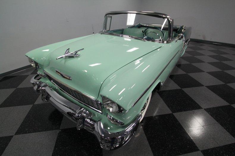 1955 Chevrolet Bel Air 70
