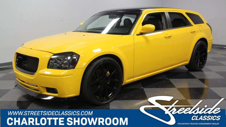 For Sale: 2005 Dodge Magnum