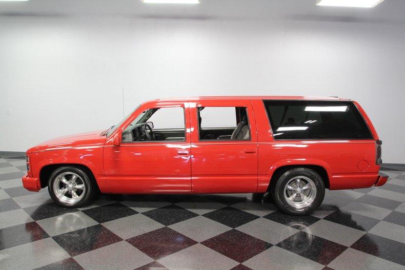 1997 GMC Suburban 2