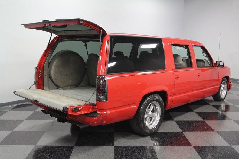 1997 GMC Suburban 41
