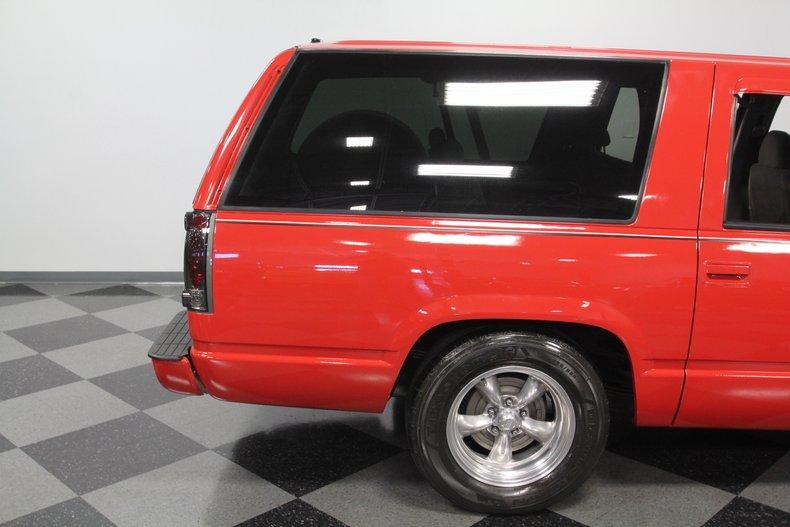1997 GMC Suburban 34