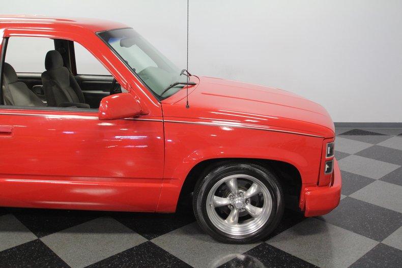 1997 GMC Suburban 36