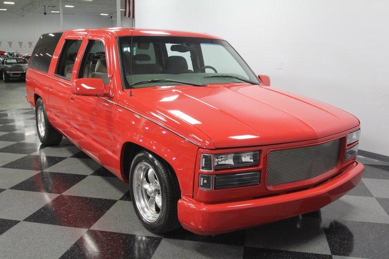1997 GMC Suburban 18