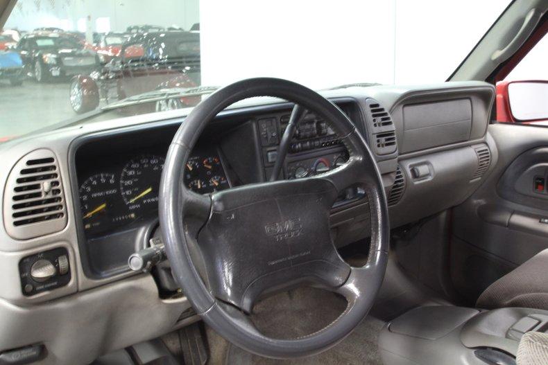 1997 GMC Suburban 47