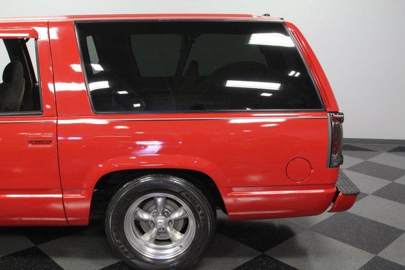 1997 GMC Suburban 27