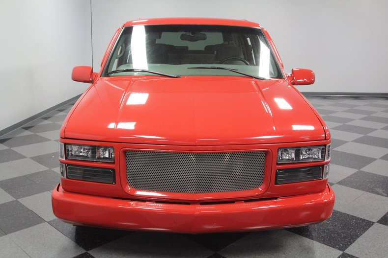 1997 GMC Suburban 19