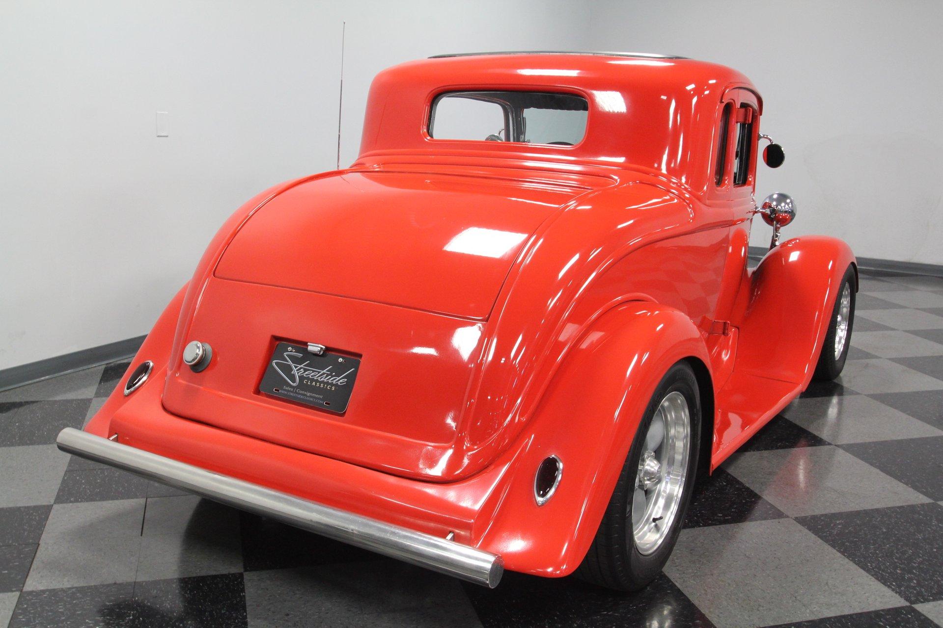 Sensational 1933 Plymouth 5 Window Coupe For Sale 103992 Mcg Spiritservingveterans Wood Chair Design Ideas Spiritservingveteransorg