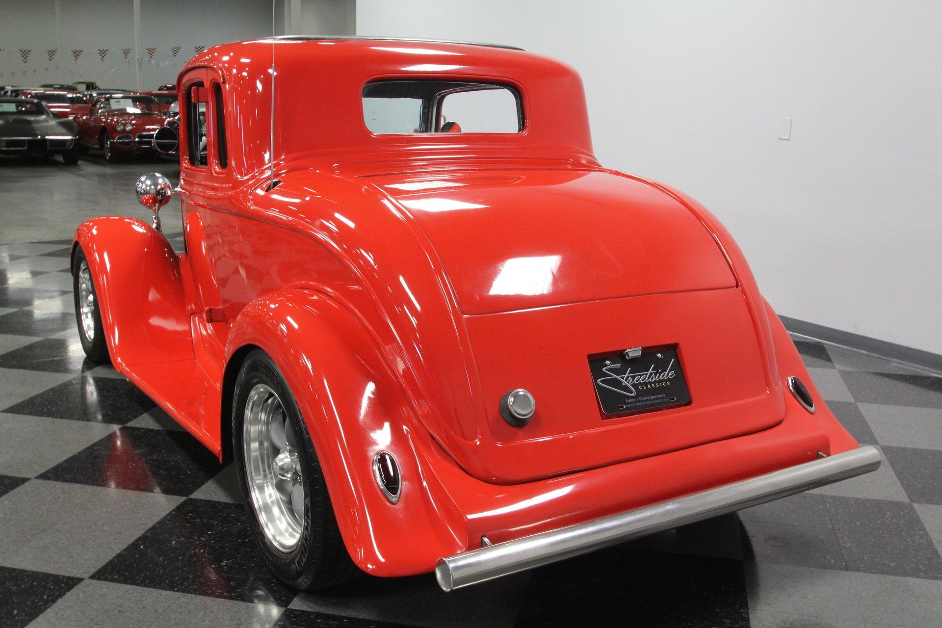 Phenomenal 1933 Plymouth 5 Window Coupe For Sale 103992 Mcg Spiritservingveterans Wood Chair Design Ideas Spiritservingveteransorg