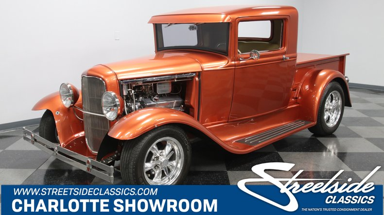 1930 Ford Model A For Sale