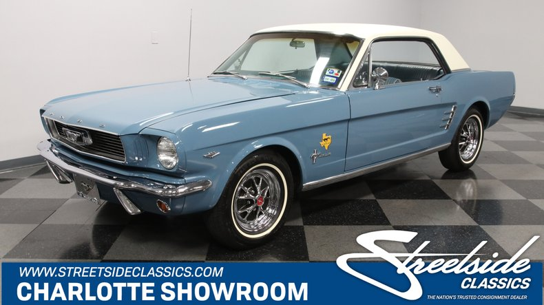 7da4fe530c9911 Email Us About This  1966 Ford Mustang ...