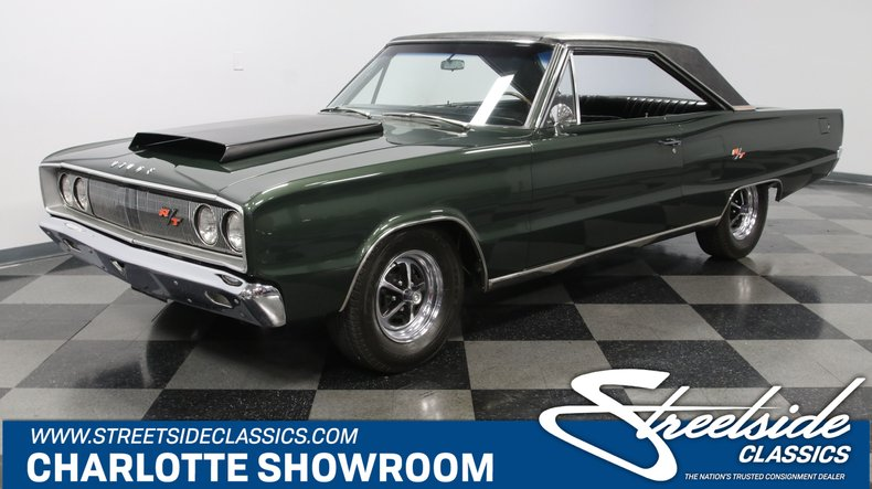 1967 Dodge Coronet For Sale
