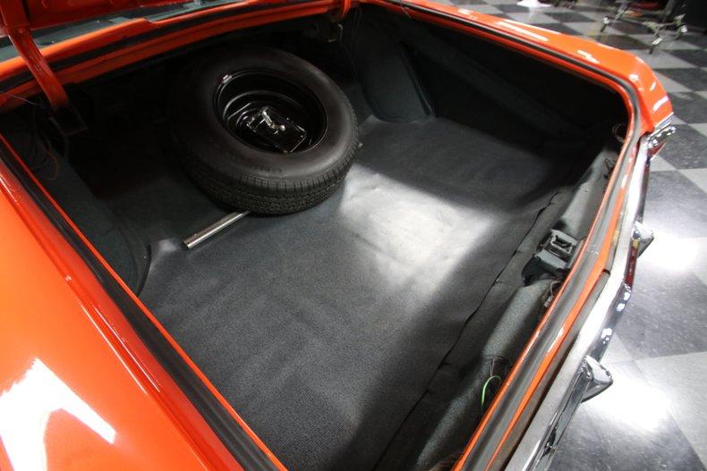 1969 Chevrolet Caprice 42