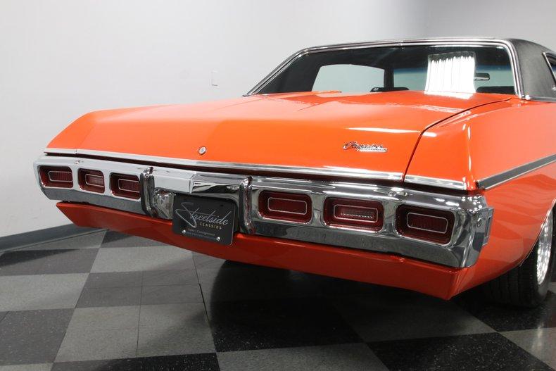 1969 Chevrolet Caprice 30