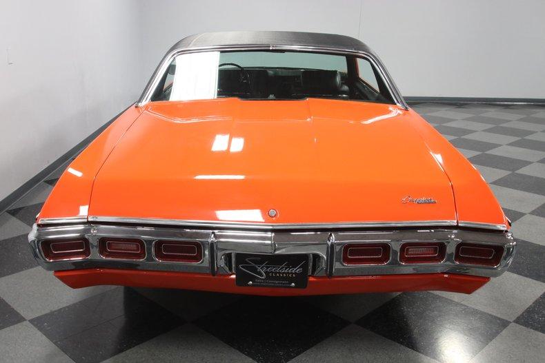 1969 Chevrolet Caprice 28