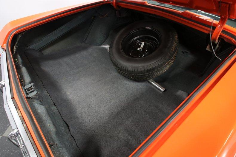 1969 Chevrolet Caprice 40