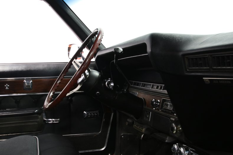 1969 Chevrolet Caprice 57