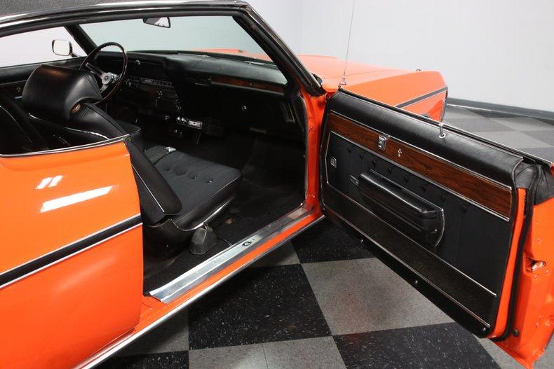 1969 Chevrolet Caprice 60