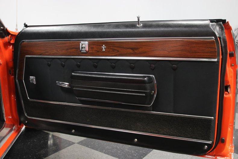 1969 Chevrolet Caprice 59
