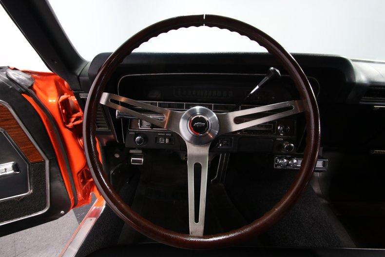 1969 Chevrolet Caprice 46