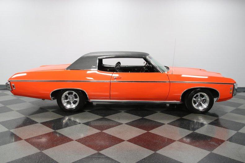 1969 Chevrolet Caprice 32
