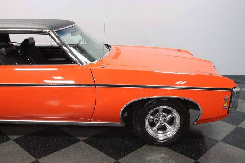 1969 Chevrolet Caprice 34