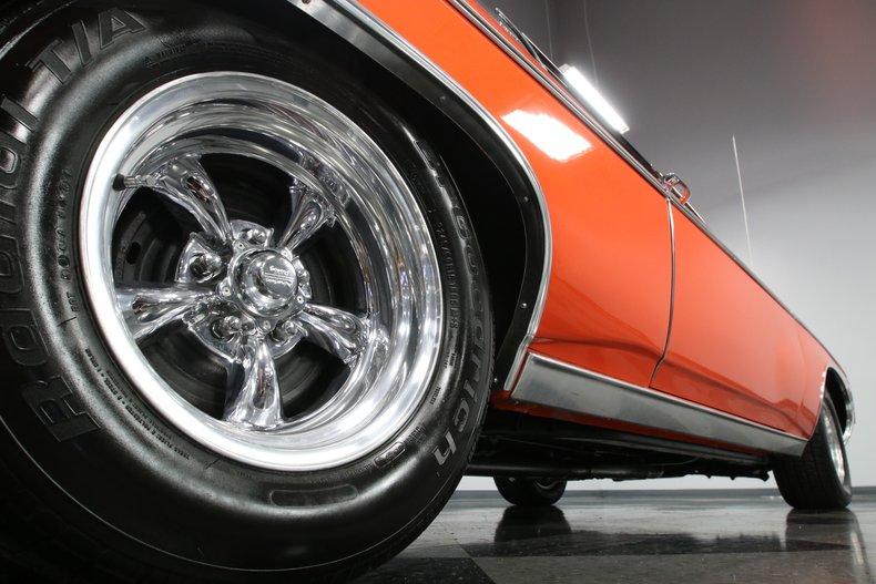 1969 Chevrolet Caprice 31