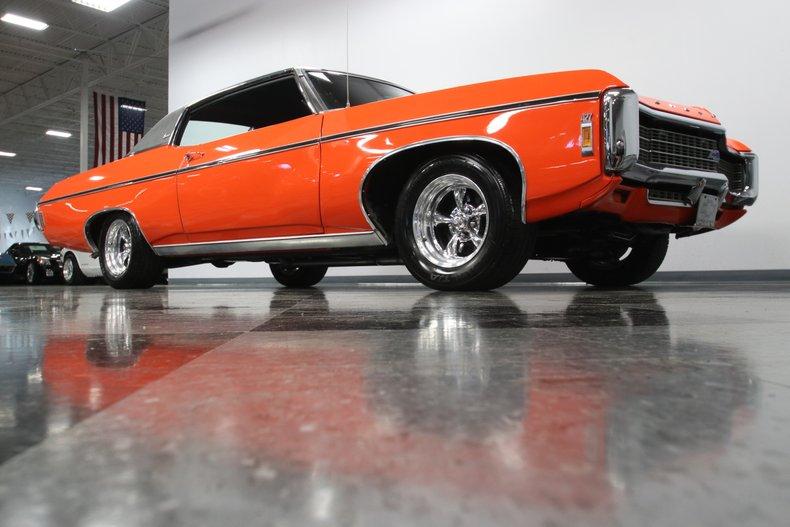1969 Chevrolet Caprice 35