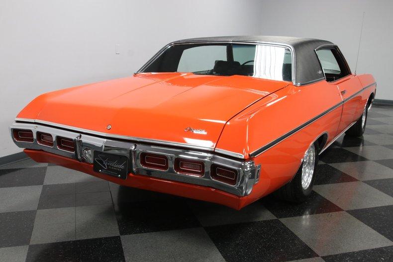 1969 Chevrolet Caprice 12