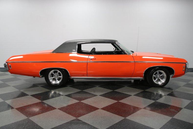 1969 Chevrolet Caprice 15