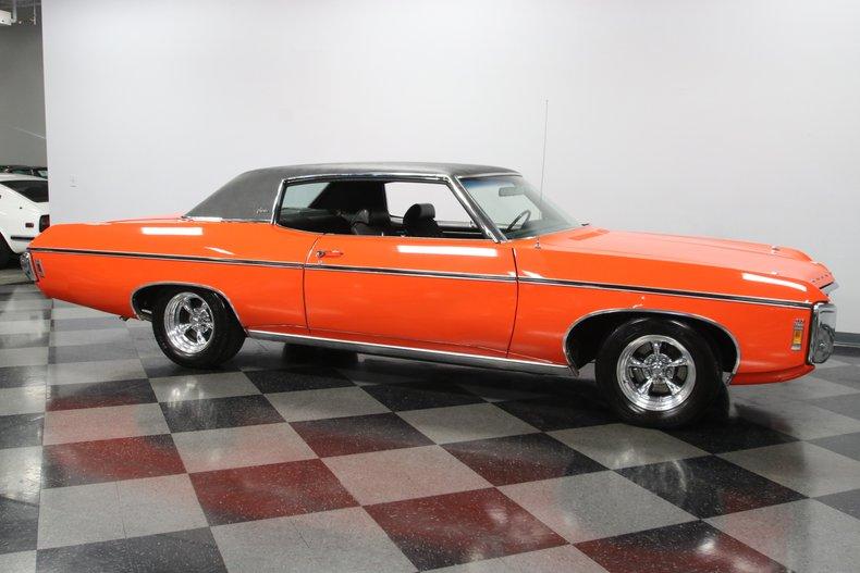 1969 Chevrolet Caprice 16