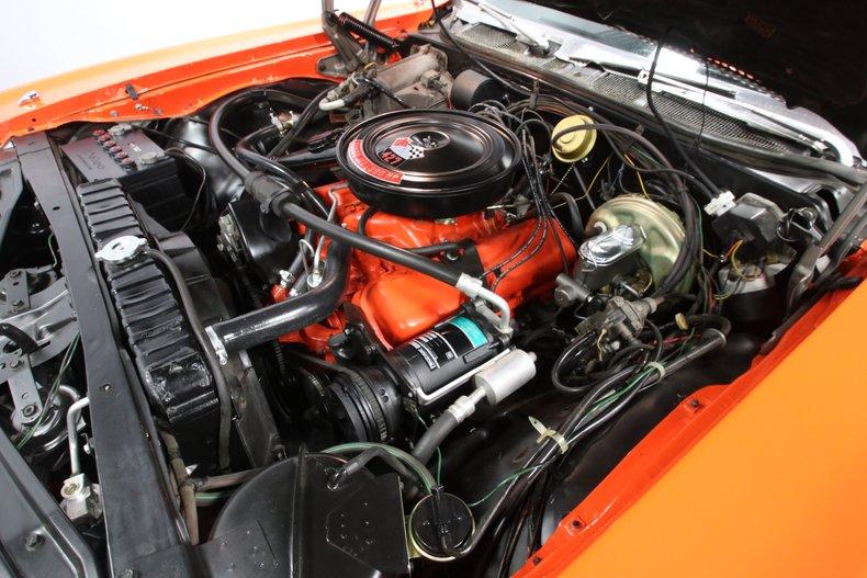 1969 Chevrolet Caprice 37